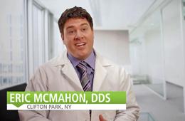 Eric McMahon, DDS