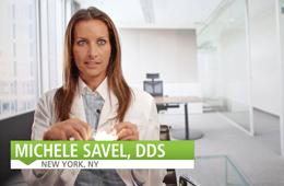 Michele Savel, DDS