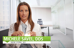 Michele Savel, DDS