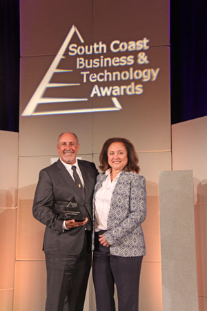 South Coast Business & Technology Awards