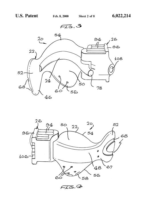 Isolite patent image 2